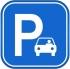 parking button