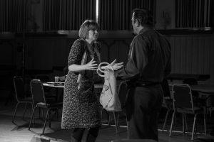 Agatha Crusty and the Village Hall Murders 2016