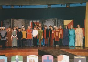 Arthurs Adventure 2000 01