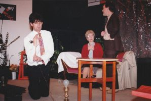 Black Comedy 1993 01