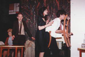 Black Comedy 1993 02