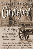 FDS - Candleford poster