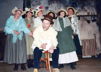 Cold Comfort Farm 1994 1