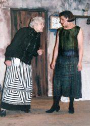 Cold Comfort Farm 1994 3