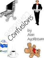 FDS - Confusions poster