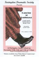 FDS - Dancing at Lughnasa poster