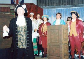 Dick Turpin 1996 09