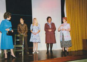 Habeas Corpus 1998 1