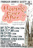 FDS - Happily Ever After…? poster