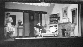 Lady Mislaid 1954 3