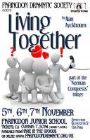 FDS - Living Together 2015 poster