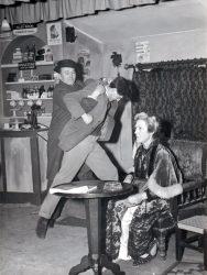 Madam Tic-Tac 1959