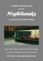 FDS - Nighthawks poster