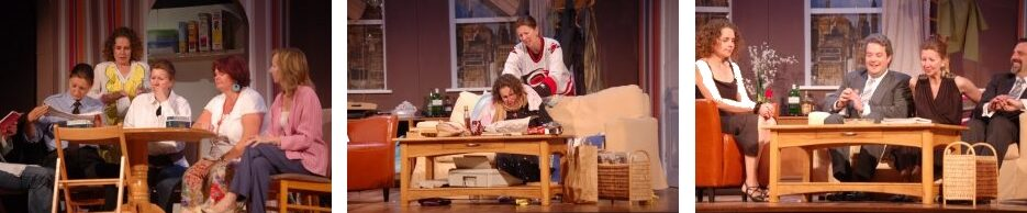 The Odd Couple 2011 - a comedy by Neil Simon