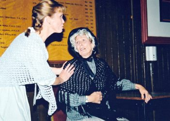 Old Time Music Hall 2000 03