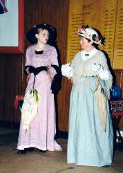 Old Tyme Music Hall 1995 1