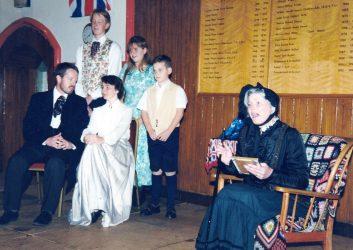 Old Tyme Music Hall 1995 2
