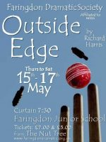 FDS - Outside Edge poster