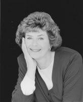 Pam Ayres 1998