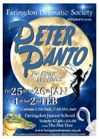 FDS - Peter Panto poster