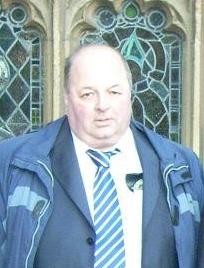 Alan Merrick