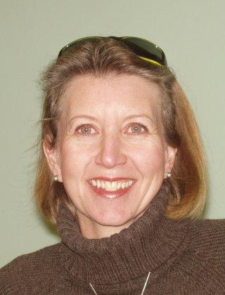 Amanda Linstead