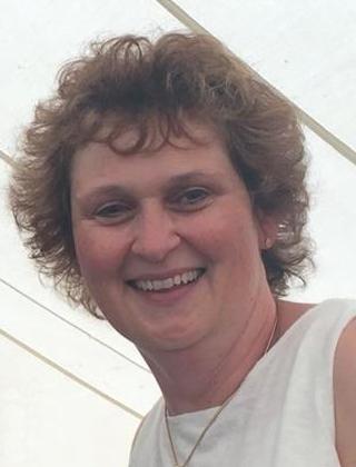 Debra Warner
