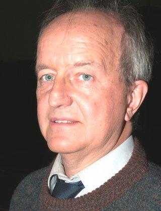 Gary Field