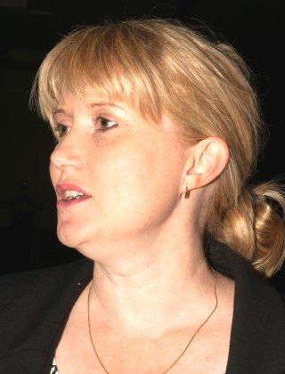 Helen Thrower