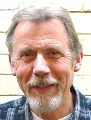 Martin Waymark