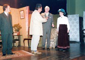 Pygmalion 1997 6
