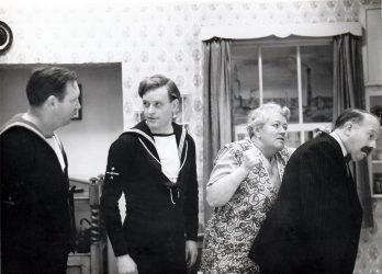 Sailor Beware 1959