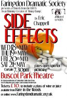 FDS - Side Effects poster
