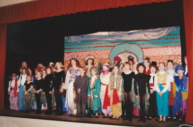 Sinbad The Sailor 1993 3