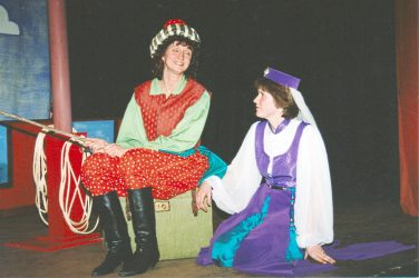 Sinbad The Sailor 1993 5