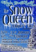 FDS - The Snow Queen poster