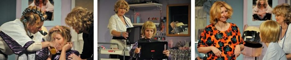 Steel Magnolias 2014 - a comedy drama by Robert Harling