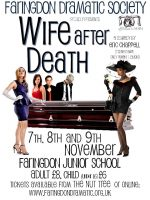 FDS - Wife After Death poster
