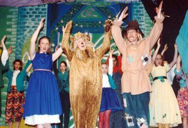 Wizard Of Oz 1994 1